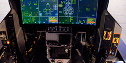 Communications, Navigation, and Identification (CNI) Avionics